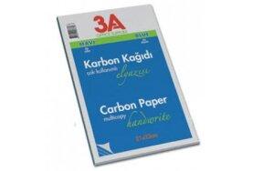 CARBON PAPER 3A